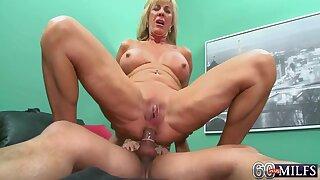 Horny Adorable Sexy Plus 60